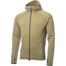 Houdini Power Houdi Jas Heren beige